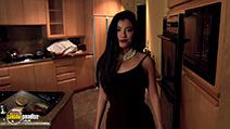A still #21 from No Way Back with Kelly Hu