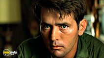 A still #41 from Apocalypse Now Redux with Martin Sheen