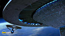 A still #15 from Star Trek 3: The Search for Spock
