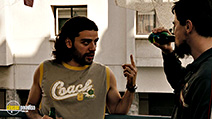 A still #23 from Body of Lies with Leonardo DiCaprio and Oscar Isaac