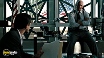 A still #20 from Body of Lies with Leonardo DiCaprio and Michael Gaston