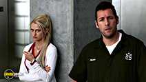 A still #33 from Bedtime Stories with Teresa Palmer and Adam Sandler