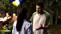 A still #32 from Bedtime Stories with Courteney Cox and Adam Sandler