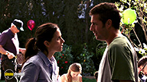 A still #31 from Bedtime Stories with Courteney Cox and Adam Sandler