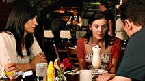 A still #27 from Taken with Liam Neeson, Famke Janssen and Maggie Grace