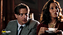 A still #24 from The Mummy 3: Tomb of the Dragon Emperor with Brendan Fraser and Maria Bello