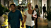 A still #14 from Knocked Up with Katherine Heigl and Seth Rogen