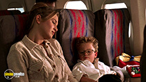 A still #2 from Jerry Maguire (1996) with Renée Zellweger and Jonathan Lipnicki