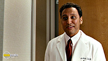 A still #29 from Ghost Town with Aasif Mandvi