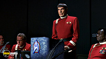 Still #5 from Star Trek 6: The Undiscovered Country