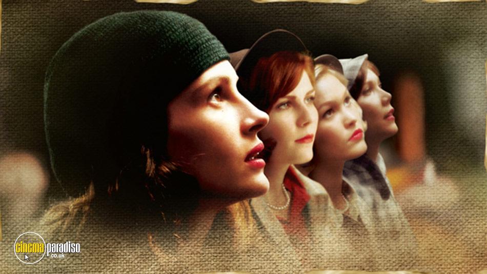 Mona Lisa Smile online DVD rental