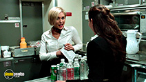 A still #22 from Left Behind with Nicky Whelan
