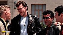 A still #19 from Grease with Jeff Conaway