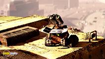 Still #1 from Wall-E