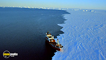 Still #1 from Antarctica: An Adventure of a Different Nature