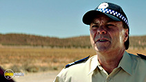 A still #28 from Wolf Creek 2 with Shane Connor