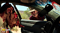 A still #26 from Wolf Creek 2 with John Jarratt