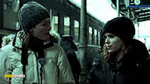 A still #21 from Transsiberian with Kate Mara