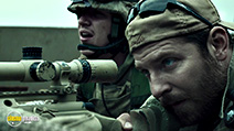 A still #54 from American Sniper with Bradley Cooper