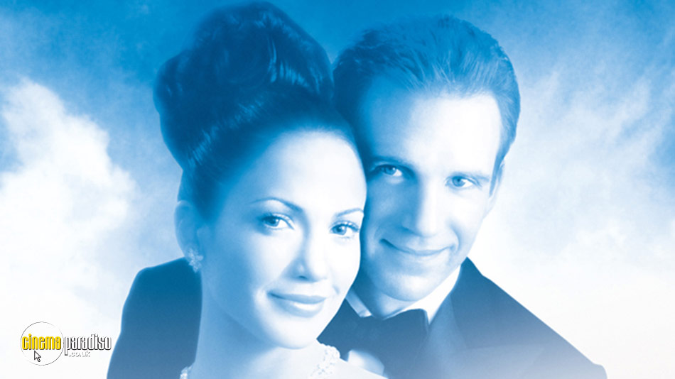 Maid in Manhattan online DVD rental