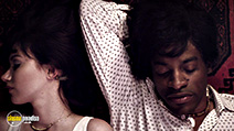 A still #28 from Jimi: All Is by My Side with André Benjamin and Hayley Atwell