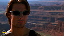 Still #3 from Mission Impossible 2