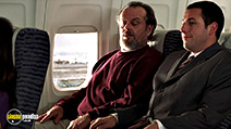 A still #32 from Anger Management with Jack Nicholson and Adam Sandler