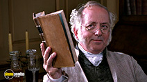 A still #33 from Pride and Prejudice with Benjamin Whitrow