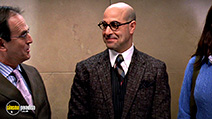 A still #22 from The Devil Wears Prada with Stanley Tucci