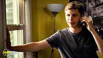 A still #30 from Nick and Norah's Infinite Playlist with Michael Cera