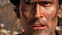A still #4 from Army of Darkness: The Evil Dead 3 (1992) with Bruce Campbell