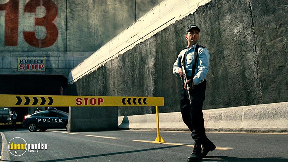District 13 (aka Banlieu 13) online DVD rental