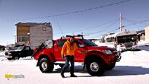 Still #4 from Top Gear: Great Adventures: Polar Special
