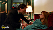 A still #42 from Eyes Wide Shut with Tom Cruise and Julienne Davis