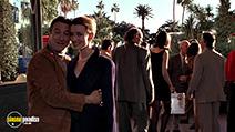 A still #10 from Ronin (1998) with Robert De Niro and Natascha McElhone