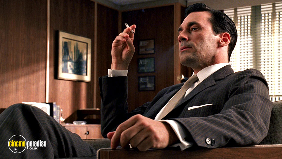 Mad Men: Series 1 online DVD rental