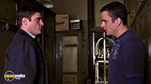 A still #41 from Ladder 49 with Joaquin Phoenix