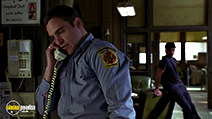 A still #38 from Ladder 49 with Joaquin Phoenix