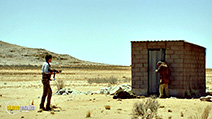 A still #40 from Bad Land: Road to Fury