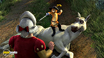 Still #1 from Shrek 2