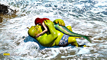 Still #3 from Shrek 2