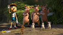 Still #7 from Shrek 2