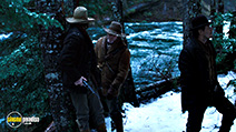 A still #38 from Seraphim Falls with Ed Lauter and Michael Wincott