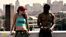 A still #29 from Step Up 2: The Streets with Briana Evigan and Black Thomas