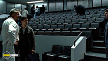 A still #23 from Pathology with John de Lancie and Milo Ventimiglia