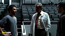 A still #22 from Pathology with John de Lancie, Michael Weston and Milo Ventimiglia