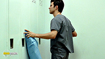 A still #19 from Pathology with Milo Ventimiglia