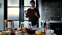 A still #28 from Martyrs with Xavier Dolan
