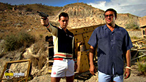 A still #30 from The Business with Danny Dyer and Tamer Hassan
