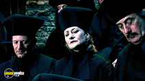 A still #30 from Harry Potter and the Order of the Phoenix with Sian Thomas